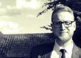 Stephen Dean Profile Image