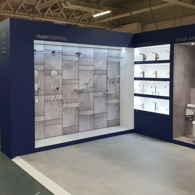GROHE-SLEEP&EAT-EXHIBITION