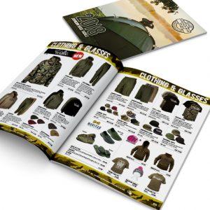 Johnson Ross Catalogue Design