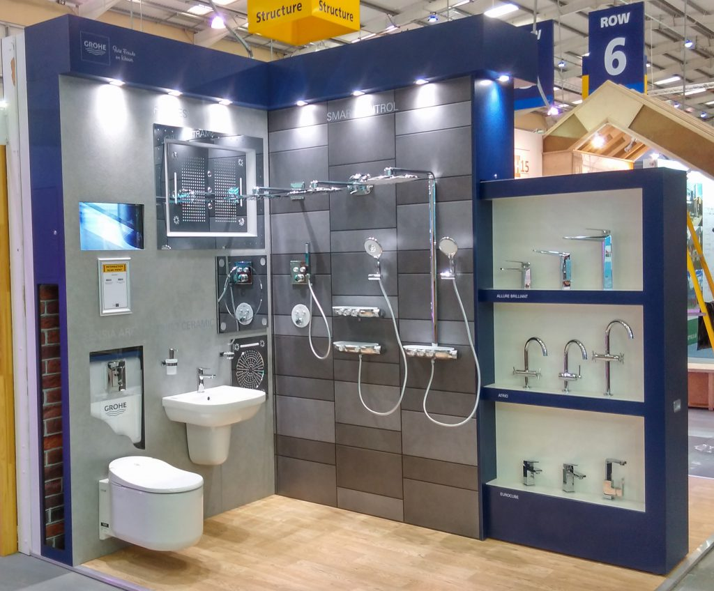 Exhibition Stand Design Hertford : Exhibition stands stand builders designers new dimension